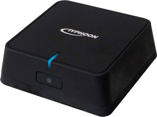 Typhoon AudioLink Wireless Music Box Streaming Box AirPlay, DLNA