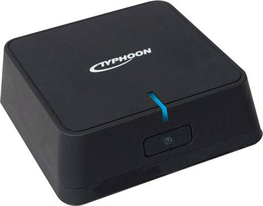 Streaming Box Typhoon AudioLink Wireless Music Box AirPlay, DLNA