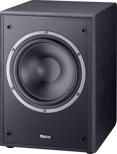 Magnat Monitor Supreme Sub 202A HiFi Subwoofer Schwarz 160 W 20 Hz - 200 Hz
