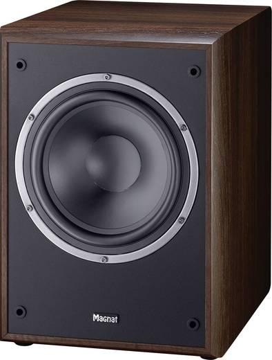 magnat monitor supreme sub 202a hifi subwoofer mocca 160 w. Black Bedroom Furniture Sets. Home Design Ideas
