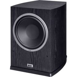 Hi-Fi subwoofer HECO Victa Prime Sub 252 A schwarz, 200 W, čierna