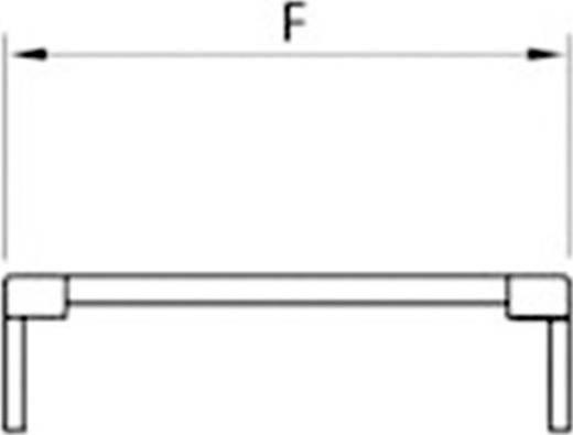 Zugentlastung econ connect ZBU9SK/F Schwarz 1 St.