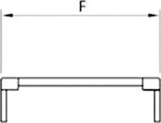Zugentlastung econ connect ZST25SK/FG Schwarz 1 St.