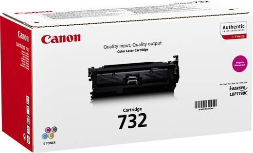 Canon Toner 732 M 6261B002 Original Magenta 6400 Seiten