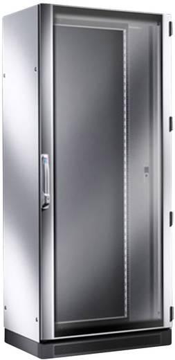 Rittal 5507.170 19 Zoll Netzwerkschrank (B x H x T) 800 x 2100 x 800 mm 40 HE Lichtgrau (RAL 7035)