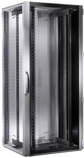 Rittal 5527.120 19 Zoll Netzwerkschrank (B x H x T) 600 x 1800 x 600 mm 38 HE Lichtgrau (RAL 7035)