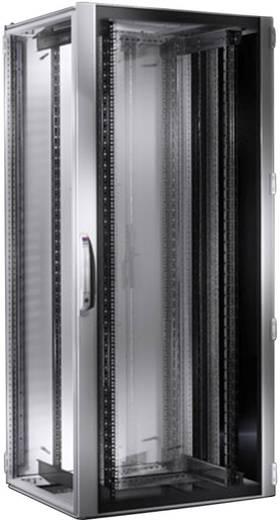 Rittal 5528.120 19 Zoll Netzwerkschrank (B x H x T) 600 x 1800 x 800 mm 38 HE Lichtgrau (RAL 7035)