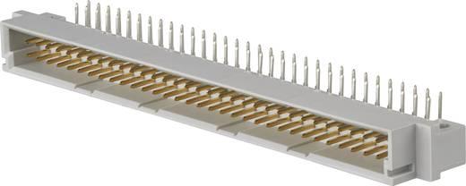 Messerleiste DIN (PCB, System 23, IDC, Power) Gesamtpolzahl 64 Anzahl Reihen 3 FCI 1 St.