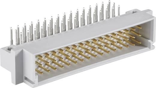 Messerleiste DIN (PCB, System 23, IDC, Power) Gesamtpolzahl 48 Anzahl Reihen 3 FCI 1 St.