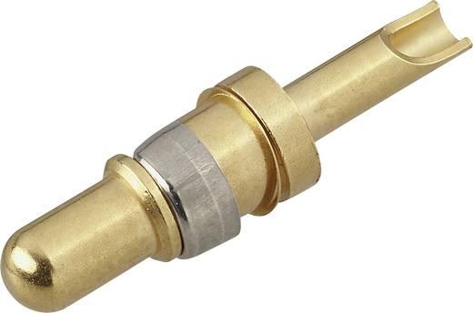 Stiftkontakt AWG max.: 16 10 A FCI D-SUB 1 St.