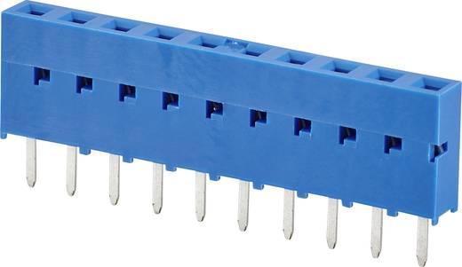 FCI Buchsenleiste (Standard) Anzahl Reihen: 1 Polzahl je Reihe: 8 71920-308LF 1 St.