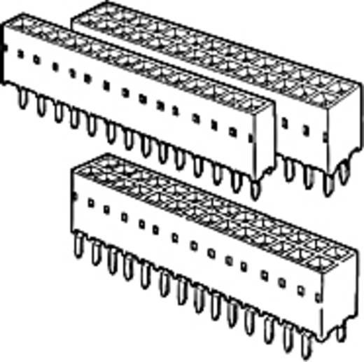 FCI Buchsenleiste (Standard) Anzahl Reihen: 2 Polzahl je Reihe: 20 76342-320LF 1 St.
