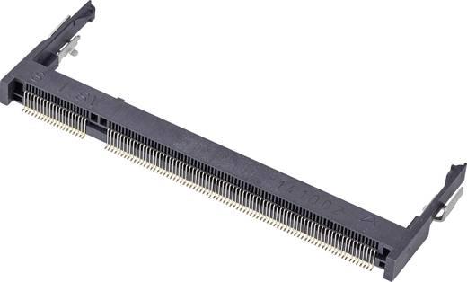 DIMM Sockel Pole: 200 FCI Inhalt: 1 St.