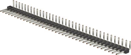 FCI Stiftleiste (Standard) Anzahl Reihen: 2 Polzahl je Reihe: 2 77317-112-04LF 1 St.