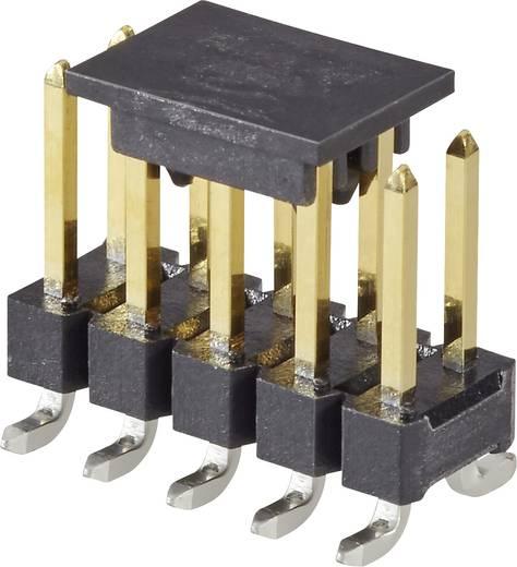 Stiftleiste (Standard) Anzahl Reihen: 2 Polzahl je Reihe: 10 FCI 95278-101-20LF 1 St.