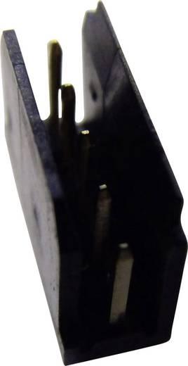 FCI Stiftleiste (Standard) DUBOX Polzahl Gesamt 4 Rastermaß: 2.54 mm 76384-304LF 1 St.