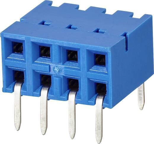 FCI Buchsenleiste (Standard) Anzahl Reihen: 2 Polzahl je Reihe: 8 89883-308LF 1 St.
