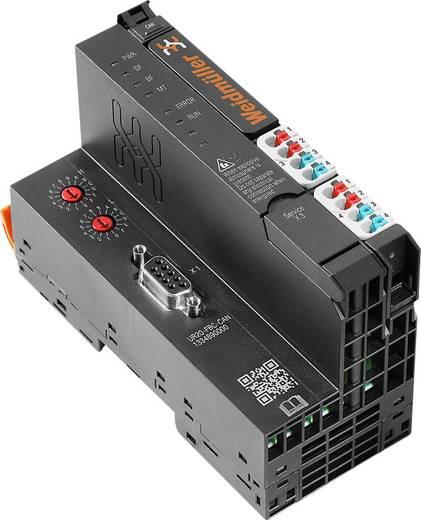 SPS-Busanschluss Weidmüller UR20-FBC-CAN 1334890000 24 V/DC