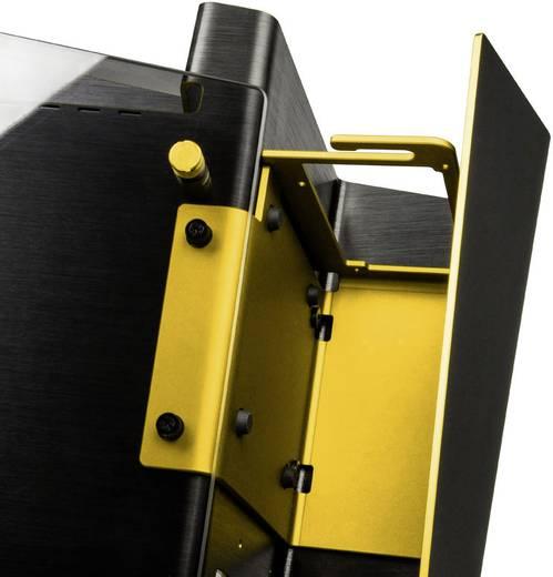 midi tower pc geh use in win s frame noir et dor schwarz gold kaufen. Black Bedroom Furniture Sets. Home Design Ideas
