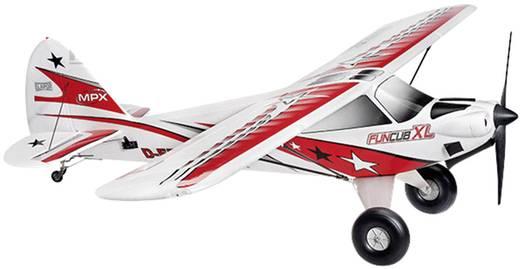 Multiplex FunCub XL RC Motorflugmodell RR 1700 mm