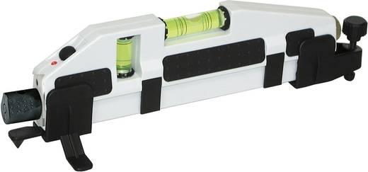 Laser-Wasserwaage 21 cm Laserliner HandyLaser Plus 025.04.00A 0.5 mm/m Kalibriert nach: Werksstandard (ohne Zertifikat