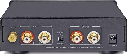 Phono-Vorverstärker Oehlbach XXL® Phono PreAmp Ultra