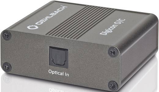 Audio Konverter [Toslink - Cinch-Digital] Oehlbach Digicon O/C