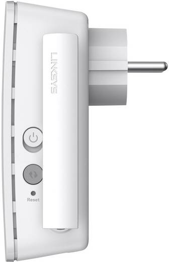 Linksys RE6300 WLAN Repeater 750 MBit/s 2.4 GHz, 5 GHz