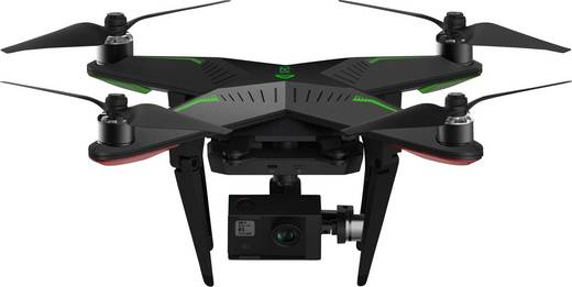 XIRO Xplorer G Quadrocopter RtF