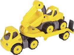 Image of BIG-Power-Worker Mini Transporter + Bagger