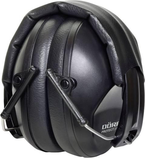 Kapselgehörschützer 22 dB Dörr Foto PROTECT BASIC 31 204420 1 St.