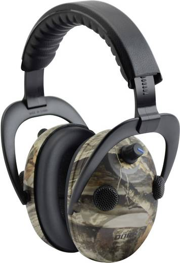 Kapselgehörschützer 24 dB Dörr Foto E-PROTECT AM360 204422 1 St.