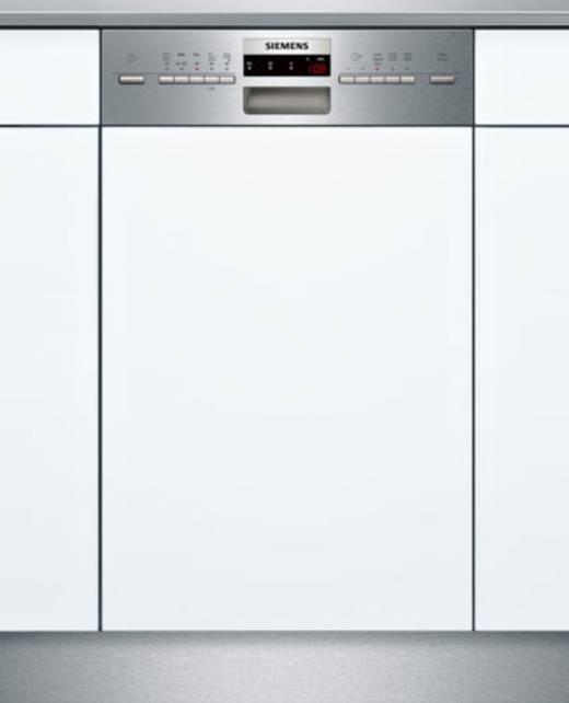 Einbau Geschirrspüler 45 cm Siemens iQ500 speedMatic45 A