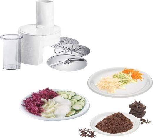 Bosch MUM4855 Küchenmaschine 600 W Weiß
