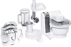küchenmaschine bosch haushalt mum 4830 600 w weiß - Küchenmaschine Bosch Mum
