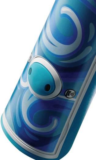 Elektrische Zahnbürste Philips Sonicare HX6311/07 For Kids Weiß, Hellblau