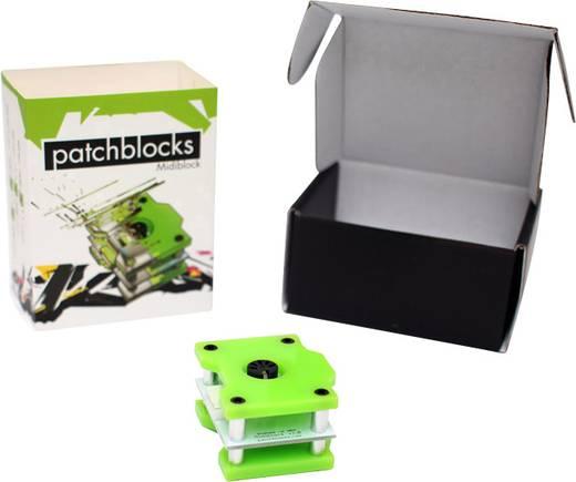 Entwicklungsboard pb patchblocks MB1