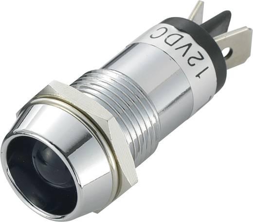 LED-Signalleuchte Blau 12 V/DC SCI R9-86L-01-WU