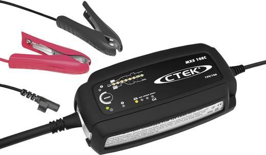 CTEK MXS 10EC 40-095 Automatikladegerät 12 V 10 A