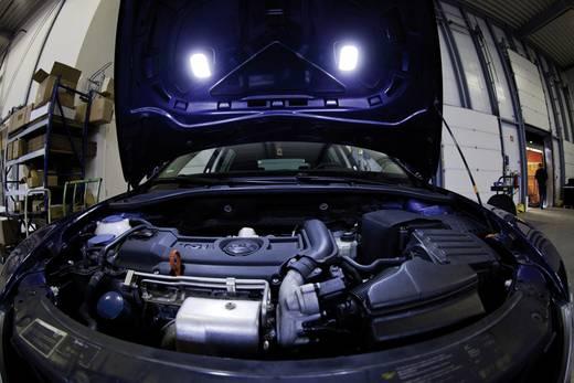 LED Flachleuchte akkubetrieben Kunzer PL-1001 AKKU SMD-Arbeitslampe