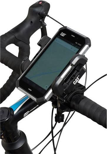 CAT Universal Bike Mount Handyhalterung Fahrrad Passend für: Universal Breite (max.): 95 mm
