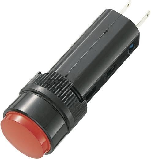 LED-Signalleuchte Weiß 230 V/AC TRU Components AD16-16B/230V/W