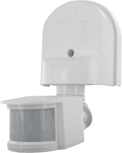 Smartwares SW ES90 W Wand Bewegungsmelder 180 ° Relais Weiß IP44