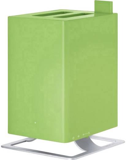 Stadler Form Anton lime Ultraschall-Luftbefeuchter 25 m² Grün