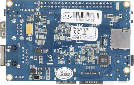 Banana Pi 2 GB ohne Betriebssystem Banana - PI M3