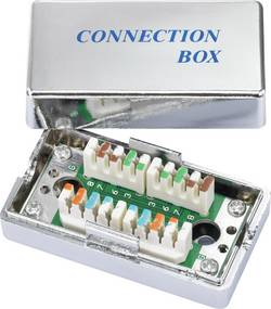Connection Box Renkforce pro kabely CAT 5e 1404064
