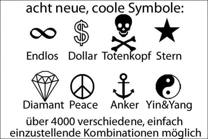 Großzügig Elektrische Komponentensymbole Galerie - Der Schaltplan ...