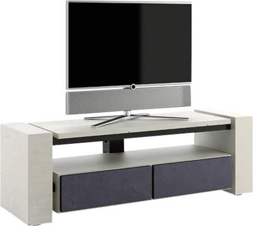 Schnepel Tv Mobel X 1400 Halboffen In Beton Optik