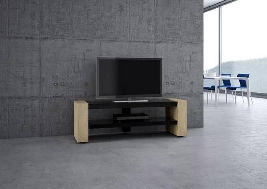 beautiful tv mobel eiche with tv mobel eiche