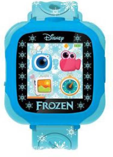 Kinder- Lexibook DMW100 Frozen-Design Blau